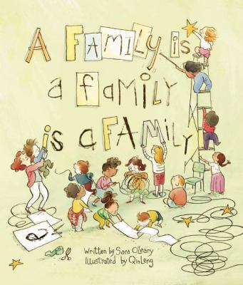 a family is a family