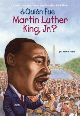 MLK JR spanish