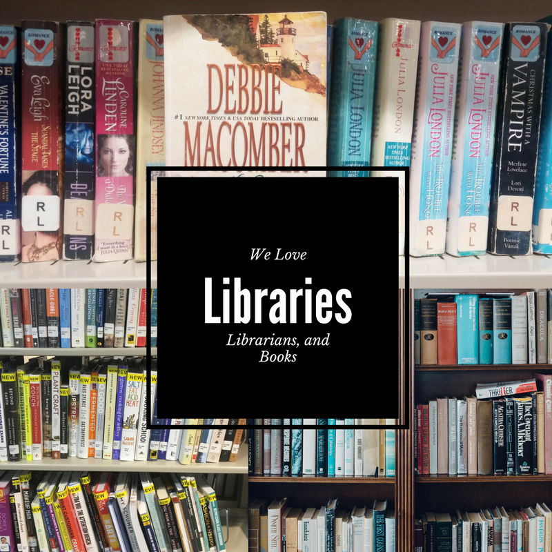Books that will make you love libraries even more biblio file blog fandeluxe Gallery
